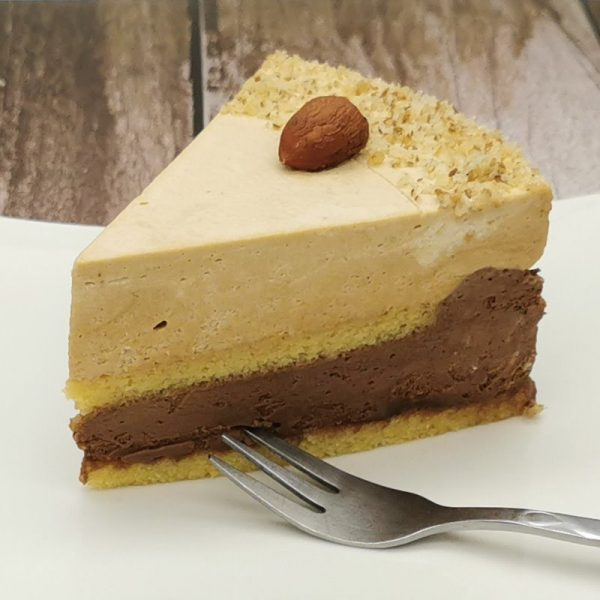 Lešnikova torta
